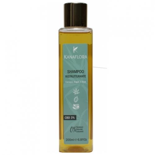 shampoo ristrutturante cbd