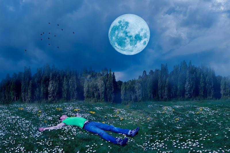 marijuana per dormire